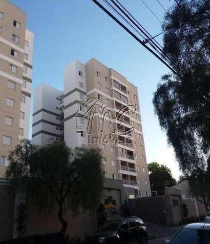 Apartamento, código AP7740 em Sorocaba, bairro Jardim Belvedere