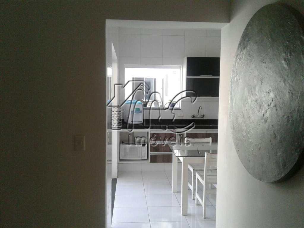 Sobrado de Condomínio em Sorocaba, no bairro Ibiti Royal Park