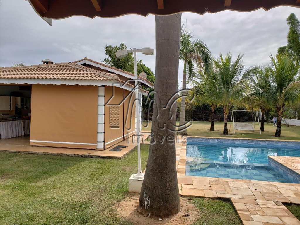 Casa em Itu, bairro Vila Martins