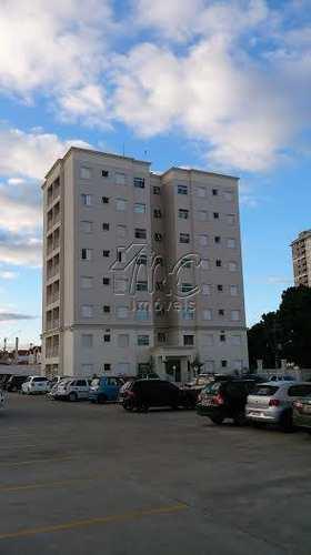 Apartamento, código AP7763 em Sorocaba, bairro Jardim São Carlos