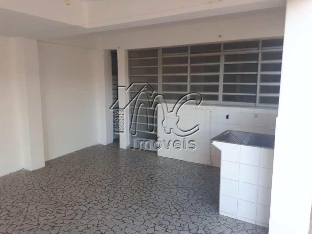 Casa em Sorocaba, bairro Vila Carvalho