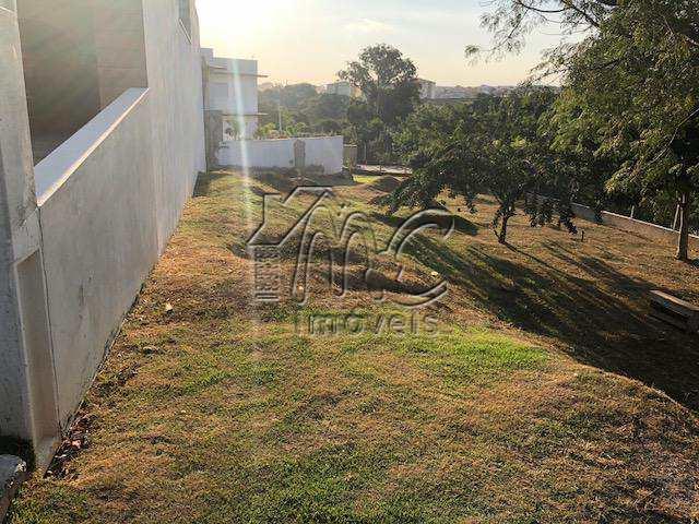 Terreno de Condomínio em Sorocaba, no bairro Condomínio Villagio DI Capri