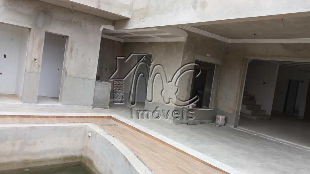 Sobrado de Condomínio em Sorocaba, no bairro Condomínio Villagio DI Capri