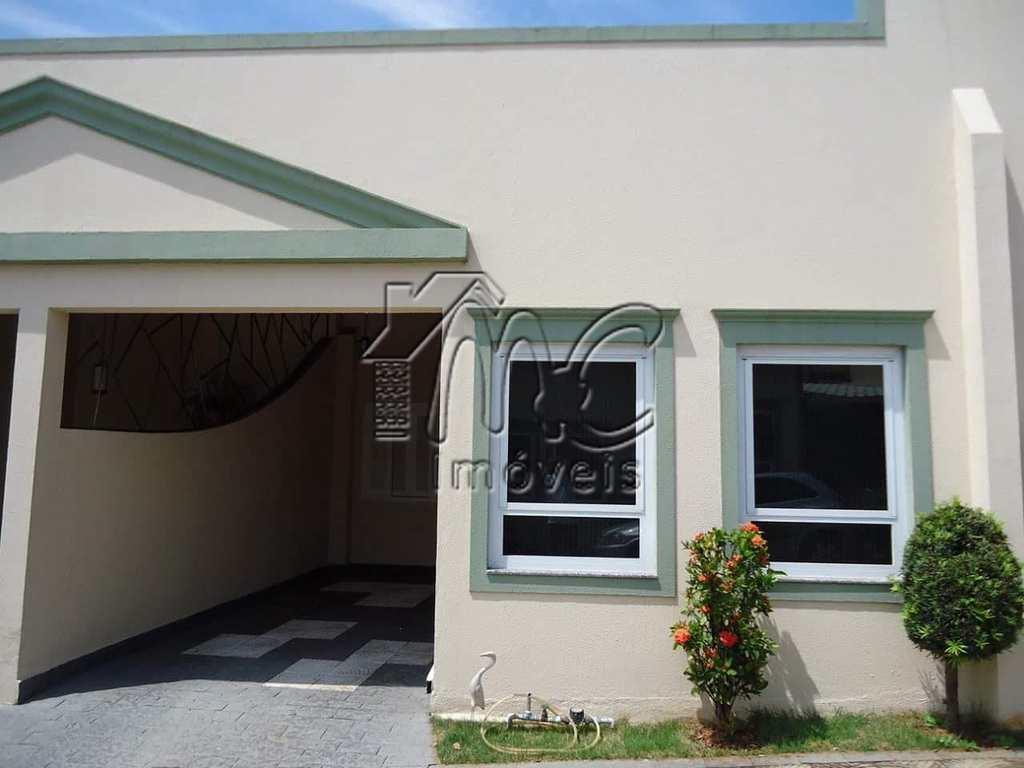Casa em Sorocaba, bairro Vila Olímpia