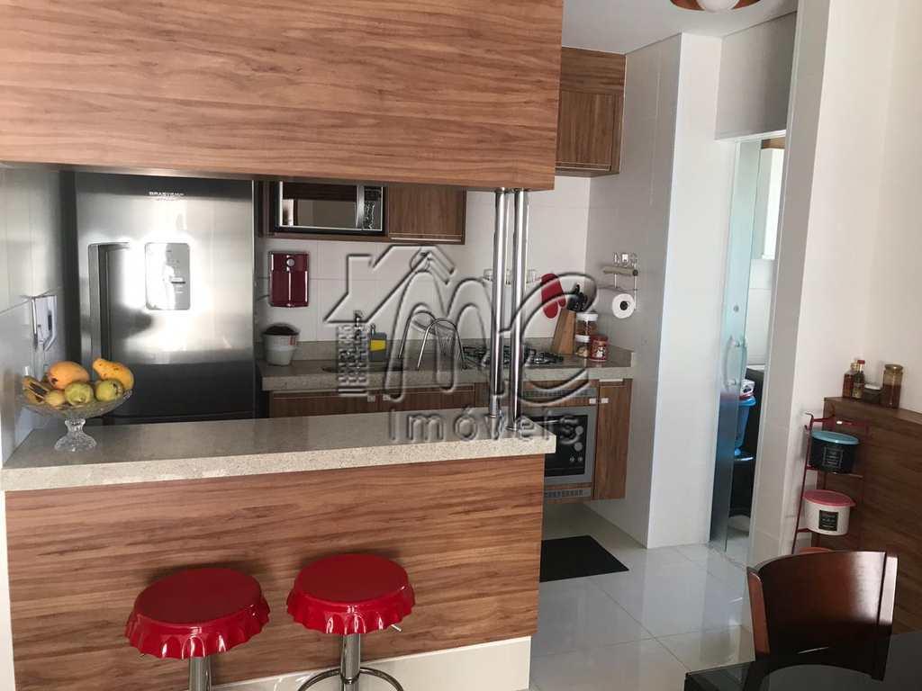 Apartamento em Sorocaba, no bairro Jardim Europa