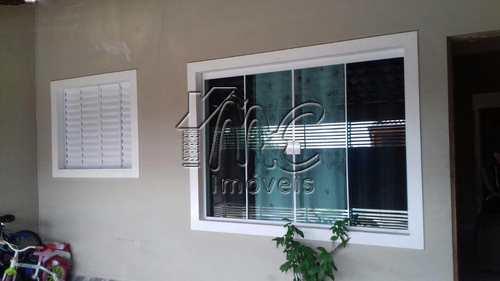 Casa, código CA7820 em Sorocaba, bairro Jardim Santa Catarina