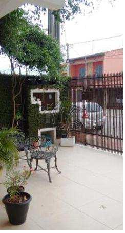Casa em Sorocaba, bairro Jardim São Guilherme