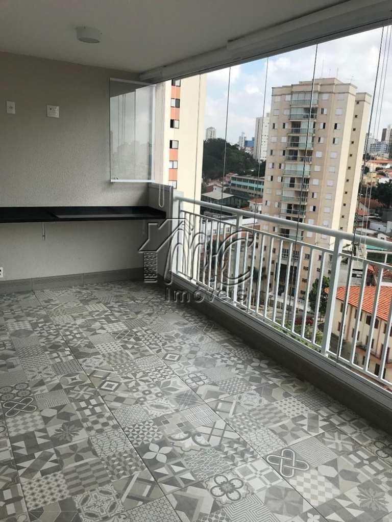 Apartamento em São Paulo, bairro Chácara Inglesa