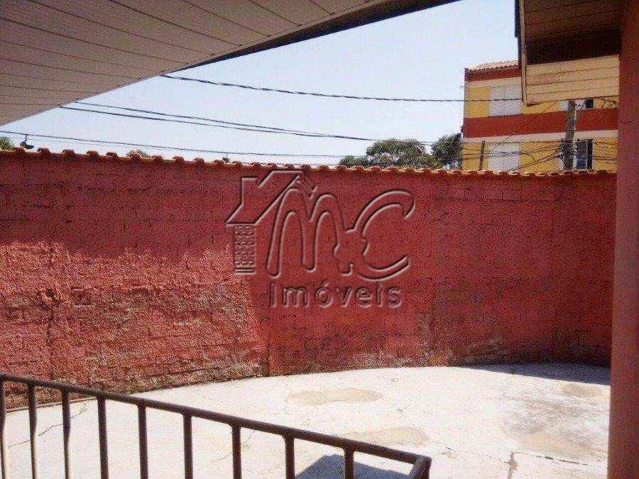 Casa em Votorantim, bairro Conjunto Habitacional Votorantim C