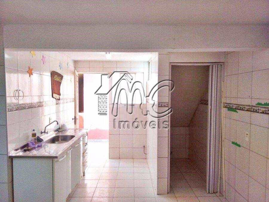 Casa em Votorantim, no bairro Conjunto Habitacional Votorantim C