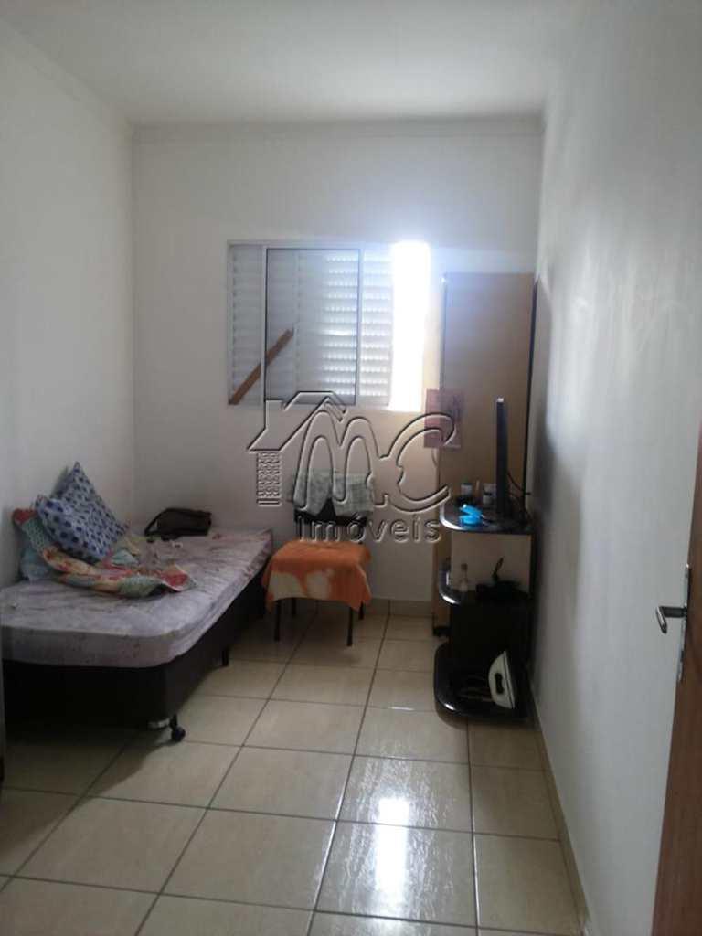 Kitnet em Sorocaba, bairro Além Ponte