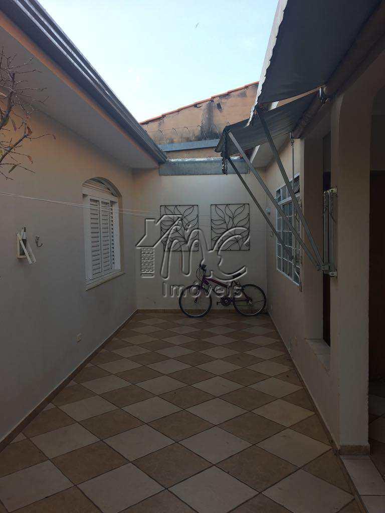 Casa em Sorocaba, bairro Central Parque Sorocaba