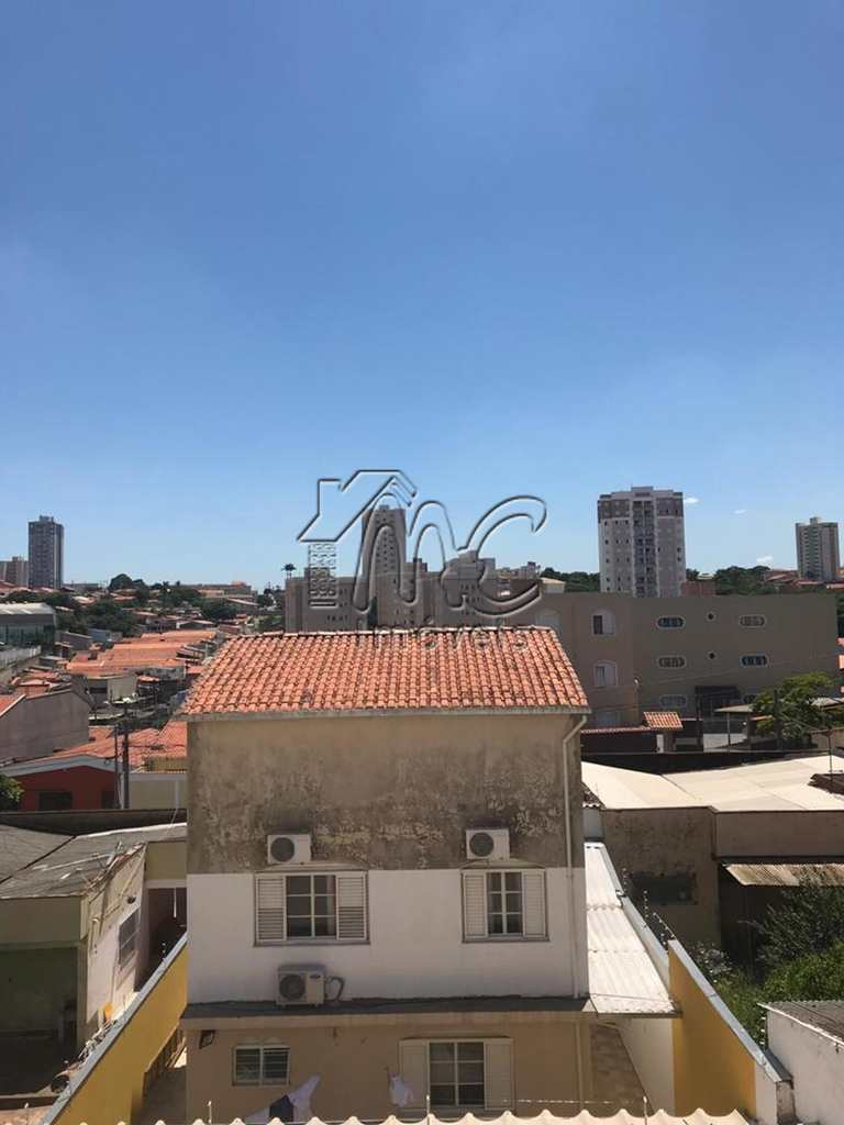 Apartamento em Sorocaba, no bairro Jardim Piratininga