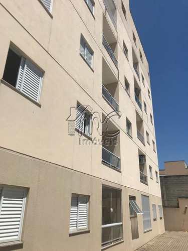 Apartamento, código AP7865 em Sorocaba, bairro Jardim Piratininga