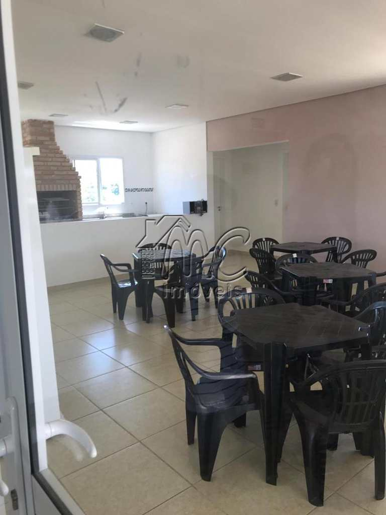 Apartamento em Sorocaba, bairro Jardim Piratininga