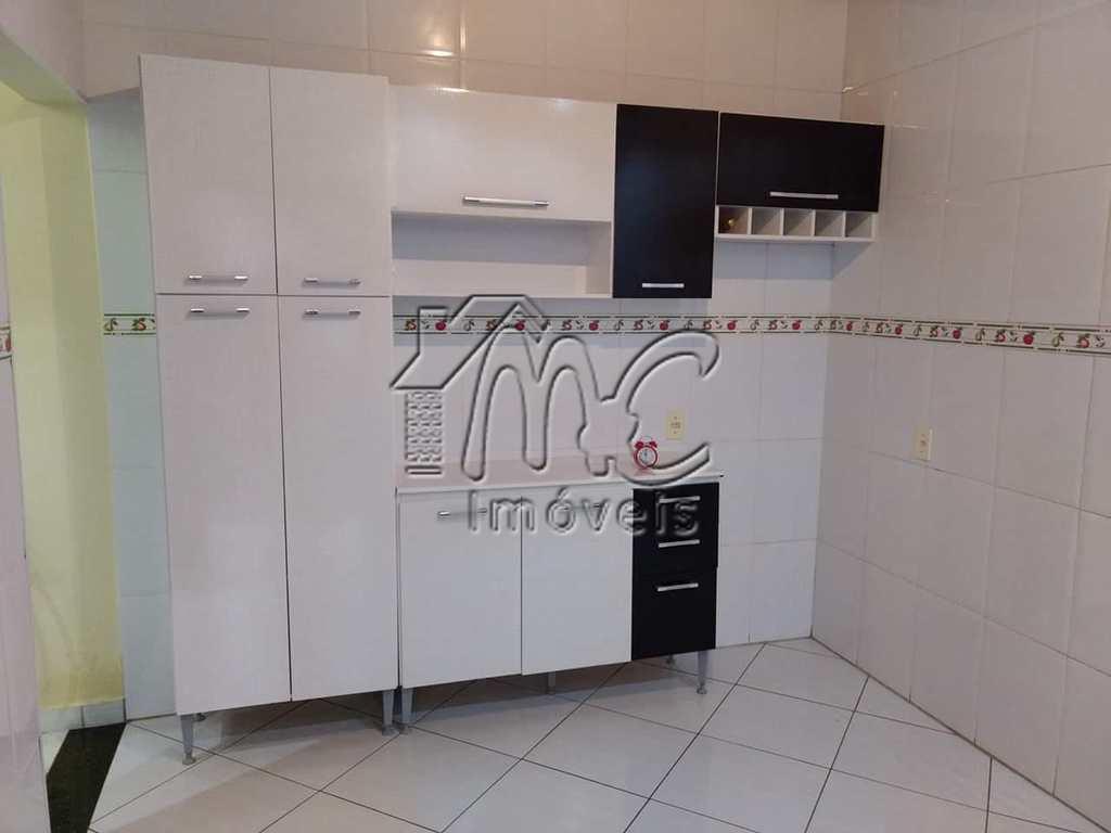 Casa em Sorocaba, no bairro Jardim Wanel Ville V
