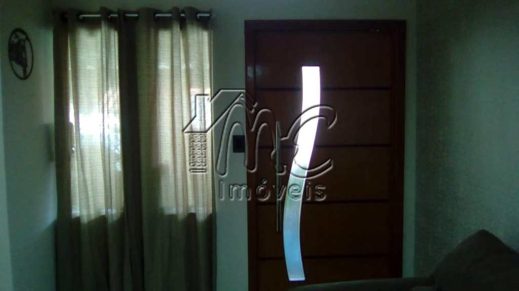 Casa em Sorocaba, bairro Jardim Wanel Ville V