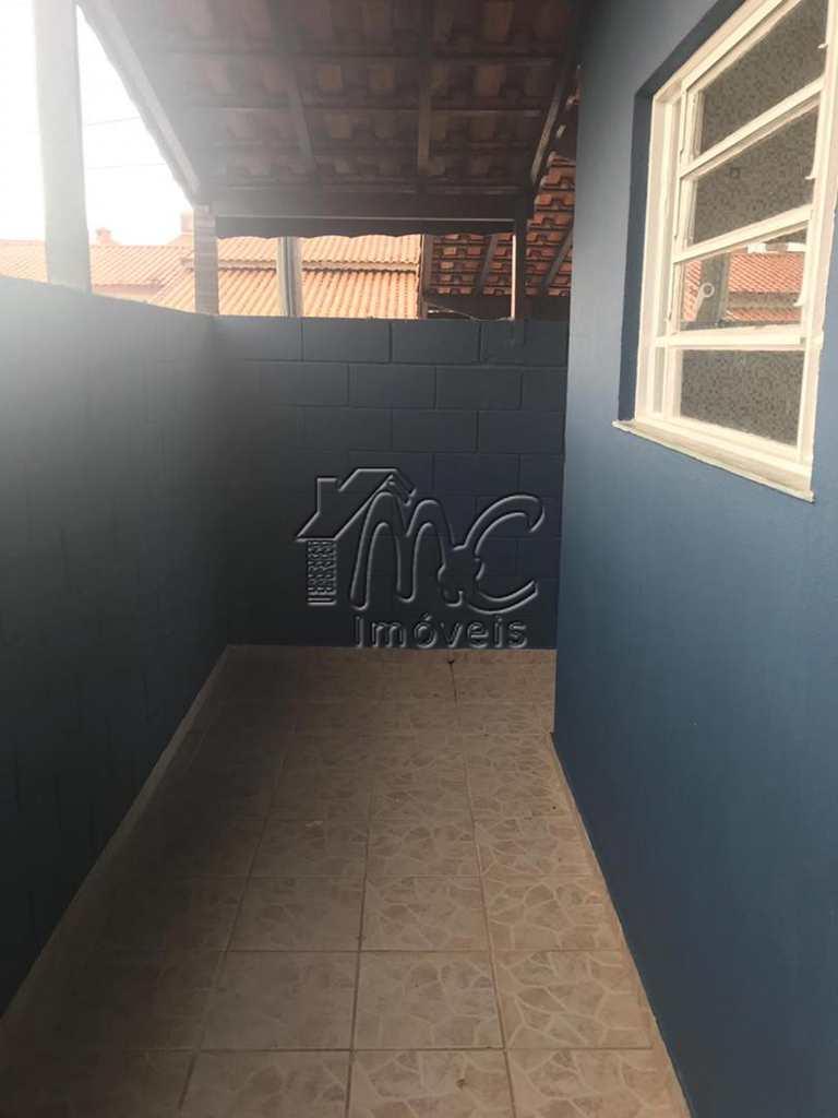 Casa de Condomínio em Sorocaba, bairro Wanel Ville