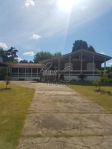 Casa, código CA7921 em Araçoiaba da Serra, bairro Centro