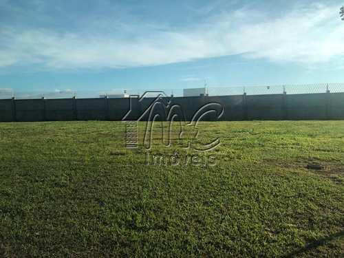Terreno de Condomínio, código TE7947 em Votorantim, bairro Alphaville Nova Esplananda