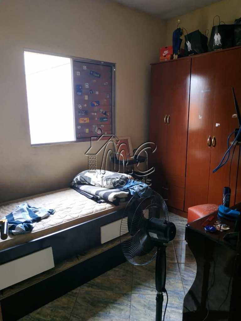 Casa em Sorocaba, no bairro Jardim Nova Esperança