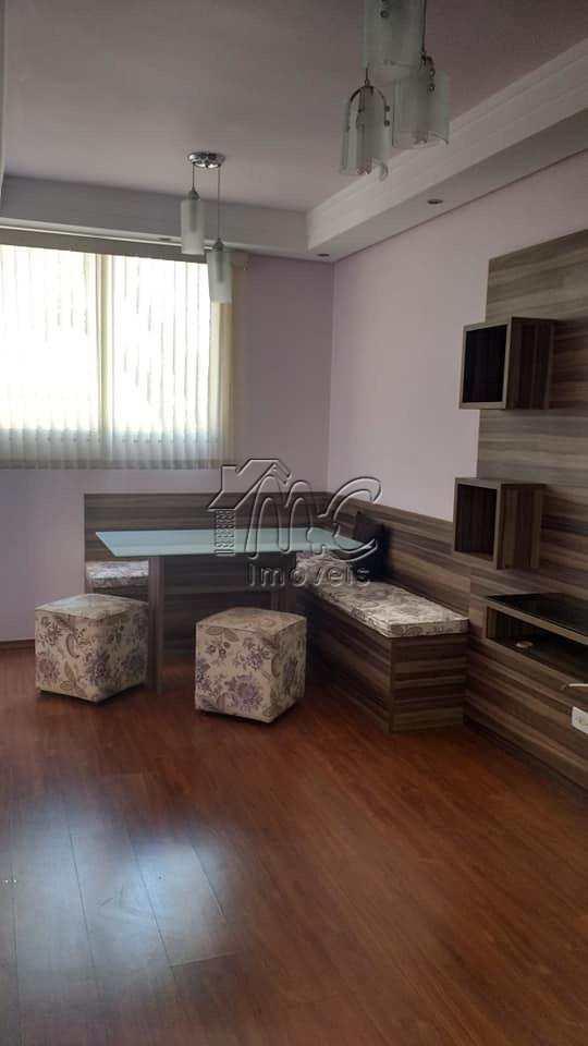 Apartamento em Sorocaba, bairro Jardim Ipanema