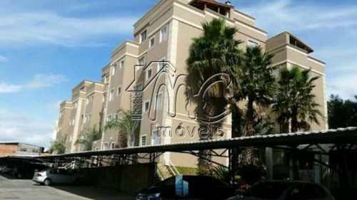 Apartamento, código AP7974 em Sorocaba, bairro Jardim Ipanema