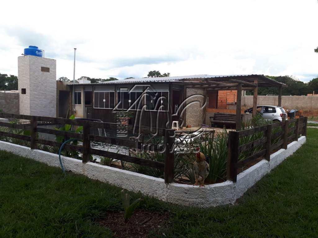 Chácara em Capela do Alto, no bairro Jutuba