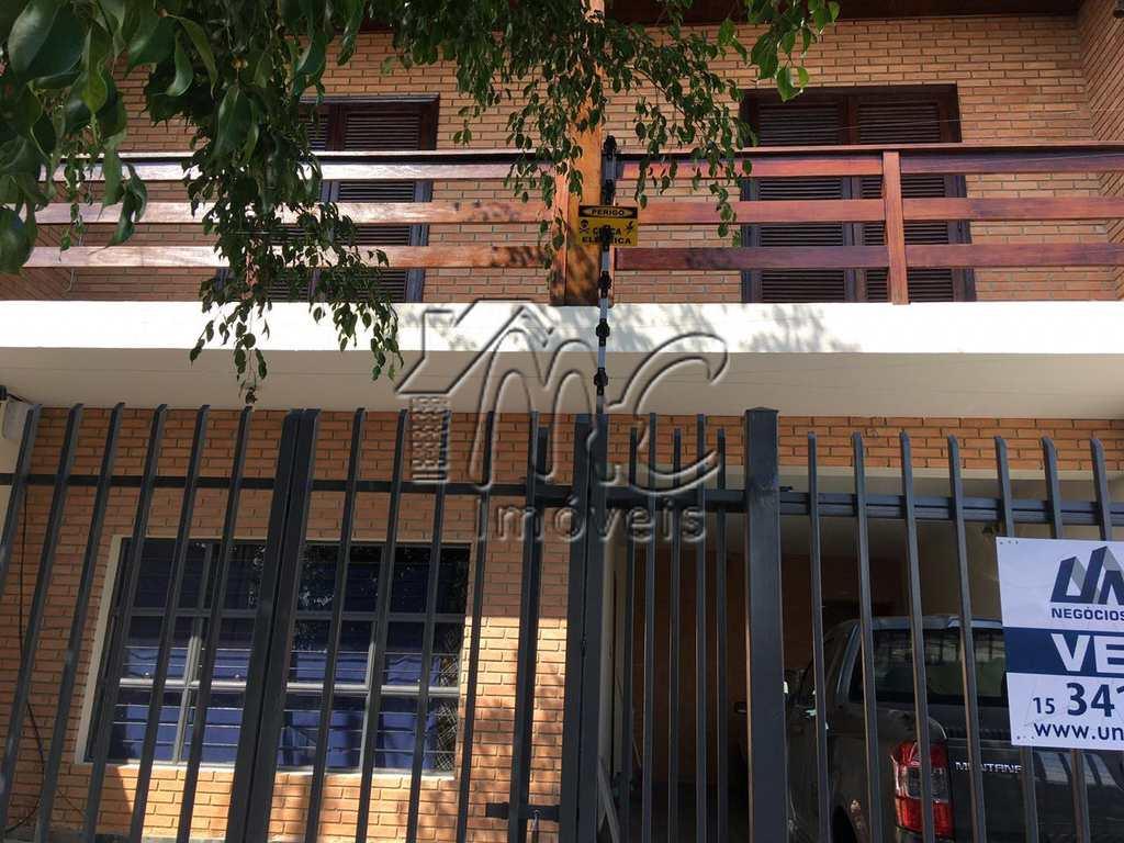 Sobrado em Sorocaba, no bairro Central Parque Sorocaba