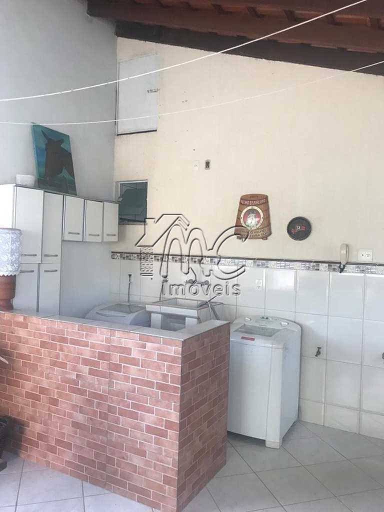 Sobrado em Sorocaba, no bairro Jardim das Estrelas