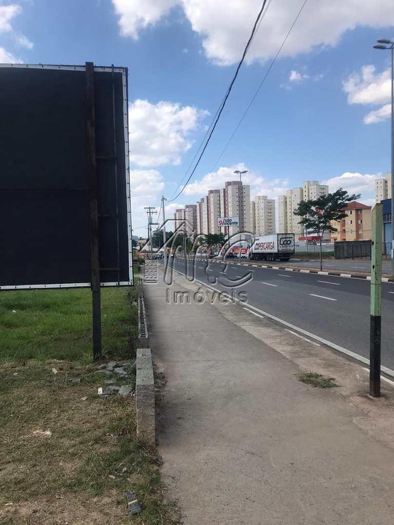 Área Comercial em Sorocaba, no bairro Jardim Sorocabano