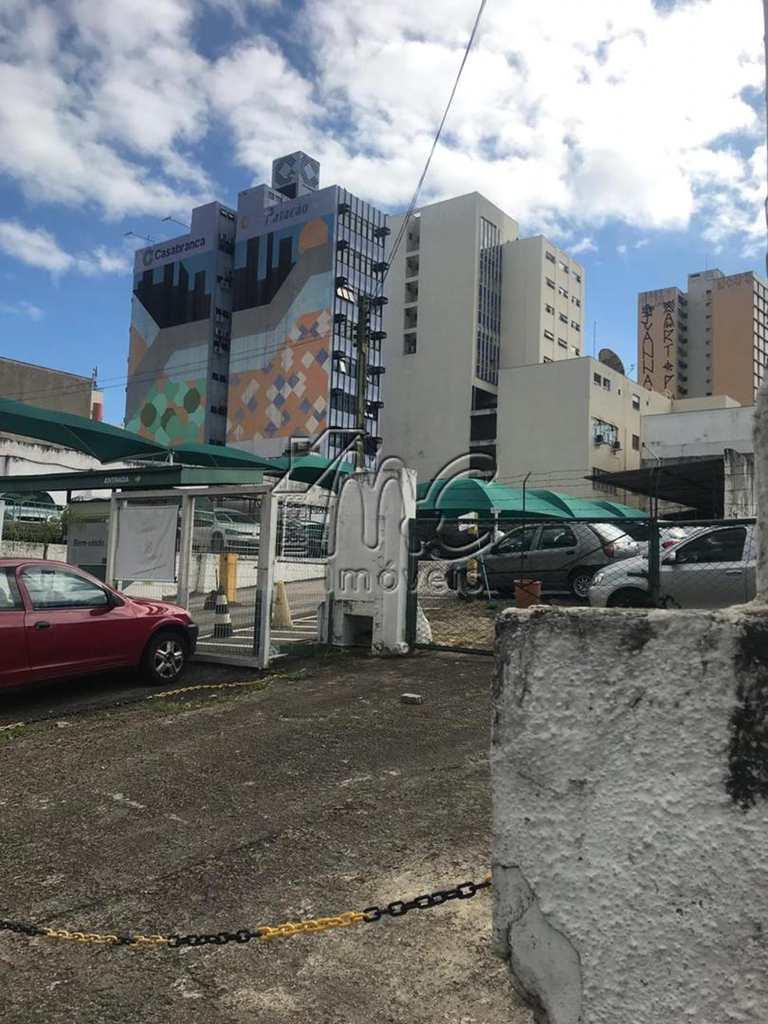 Área Comercial em Sorocaba, no bairro Centro