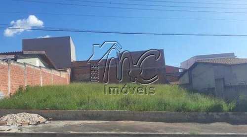 Terreno, código TE8101 em Sorocaba, bairro Jardim Wanel Ville IV