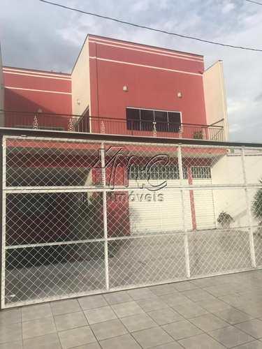 Armazém ou Barracão, código BA8104 em Sorocaba, bairro Vila Nova Sorocaba