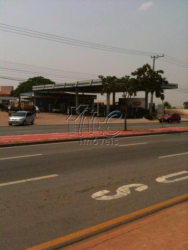 Área Comercial em Sorocaba, no bairro Jardim Nova Ipanema
