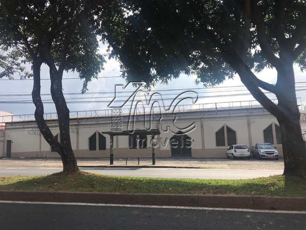 Armazém Ou Barracão em Sorocaba, no bairro Vila Gabriel