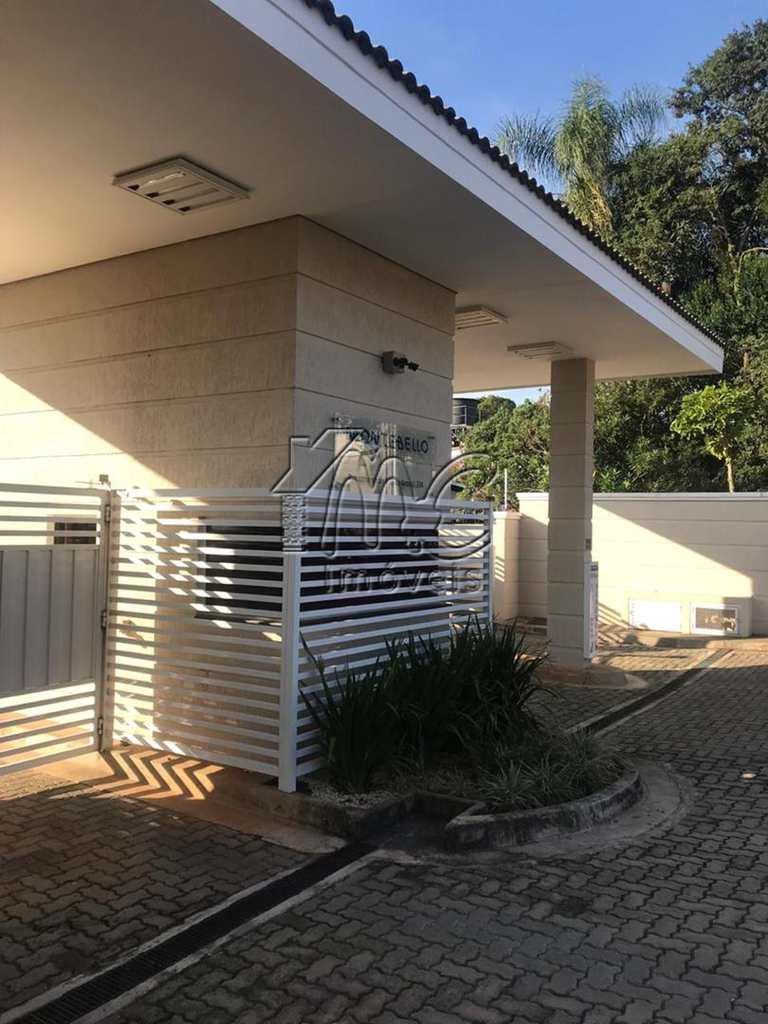 Sobrado em Sorocaba, no bairro Jardim Guarujá