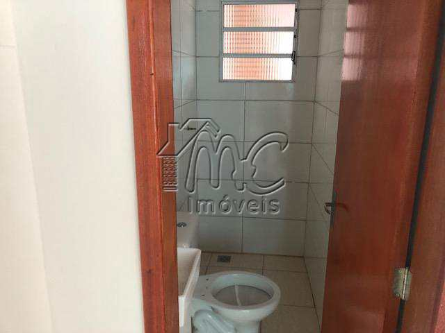 Sobrado de Condomínio em Sorocaba, no bairro Lopes de Oliveira