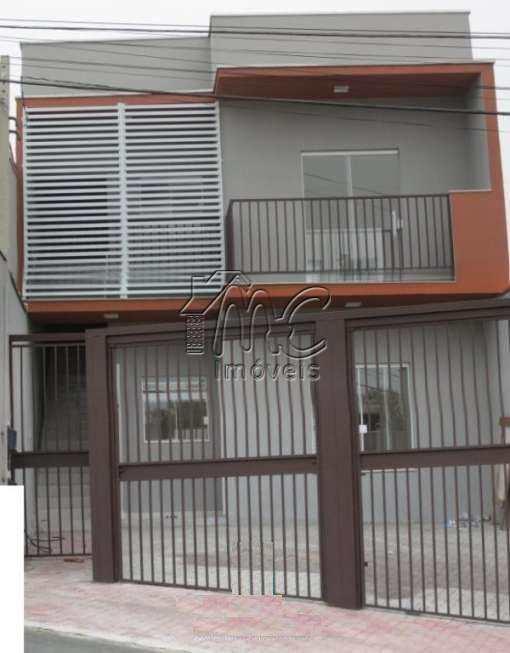 Casa em Sorocaba, no bairro Jardim Wanel Ville IV