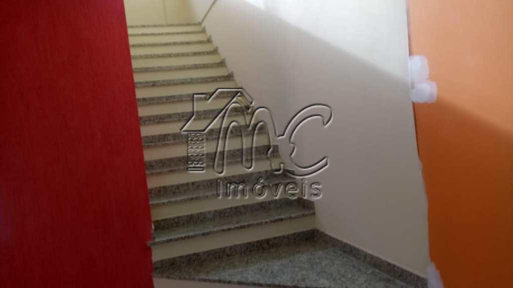 Sobrado em Sorocaba, no bairro Jardim Vila São Domingos