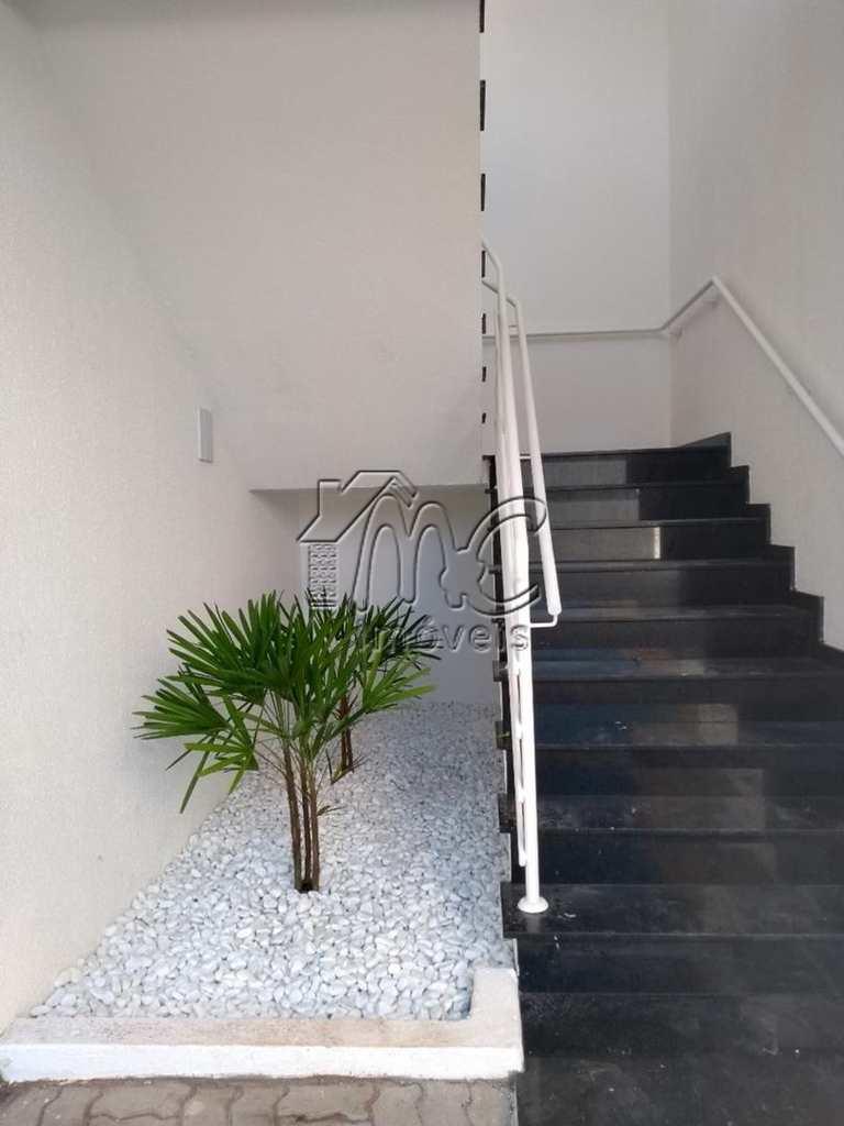 Kitnet em Sorocaba, no bairro Vila Formosa