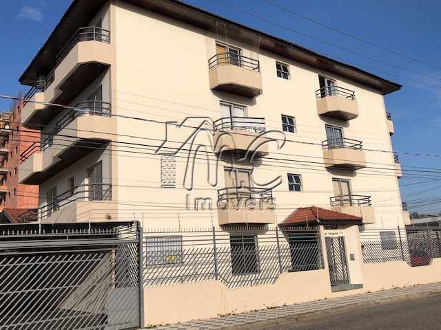 Apartamento em Sorocaba, no bairro Cidade Jardim