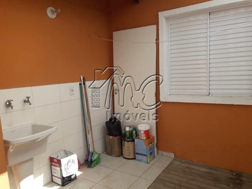 Casa de Condomínio em Sorocaba, no bairro Vila Haro