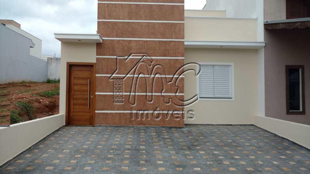 Casa de Condomínio em Sorocaba, no bairro Horto Florestal
