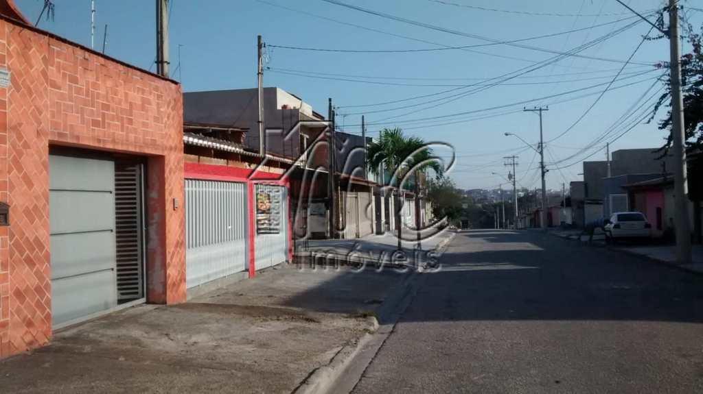 Sobrado em Sorocaba, no bairro Jardim Maria Antônia Prado