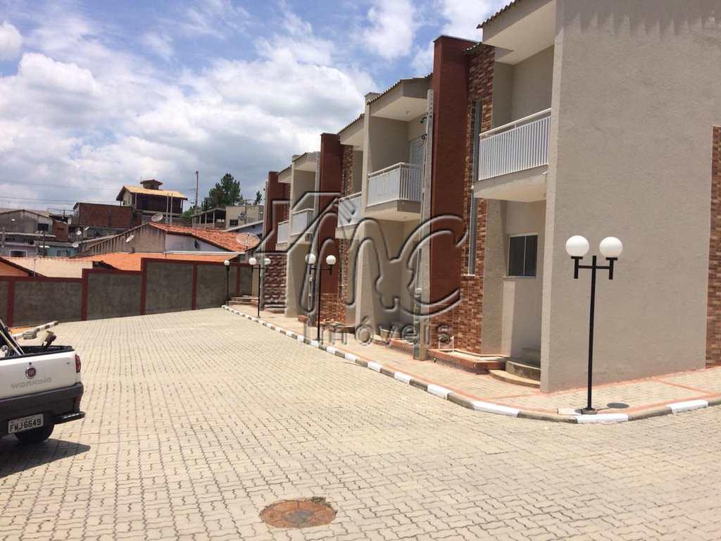 Sobrado em Sorocaba, no bairro Brigadeiro Tobias