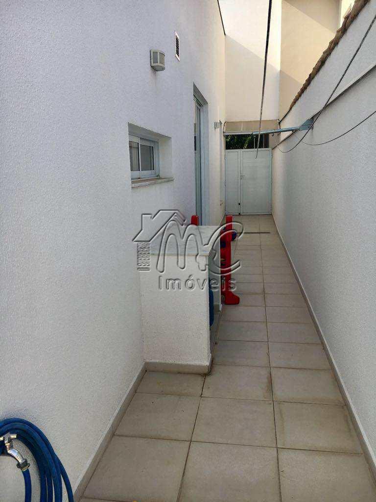 Casa de Condomínio em Sorocaba, no bairro Aparecidinha