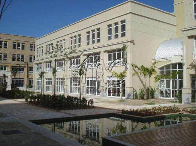 Sala Comercial em Sorocaba, no bairro Boa Vista