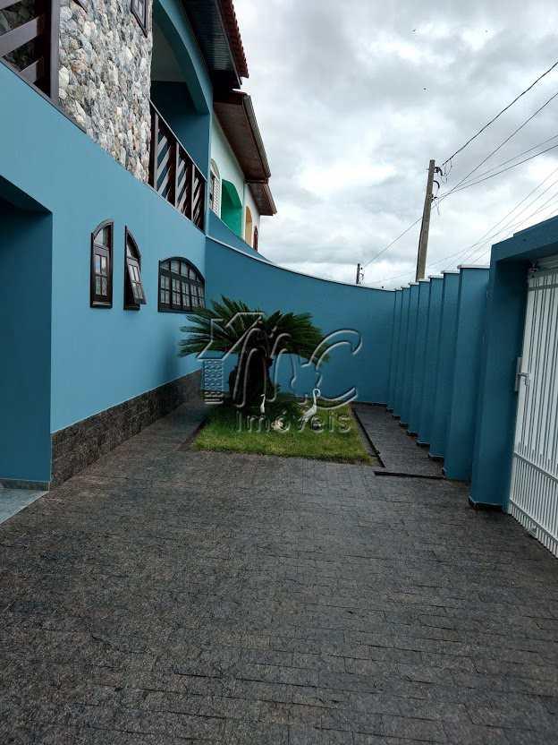 Sobrado em Votorantim, no bairro Parque Jataí