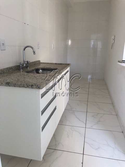 Apartamento em Sorocaba, no bairro Jardim Moncayo